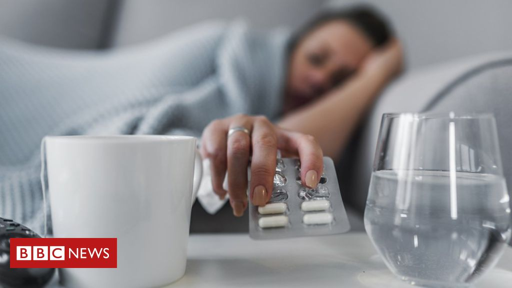 Study Finds Antidepressant Reduces Anxiety Symptoms First