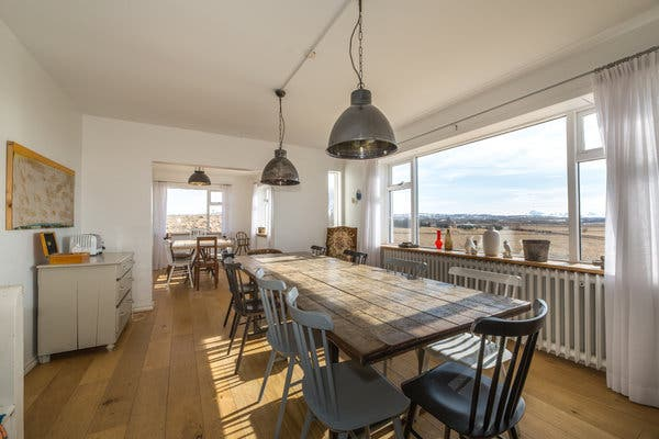 House Hunting in Iceland