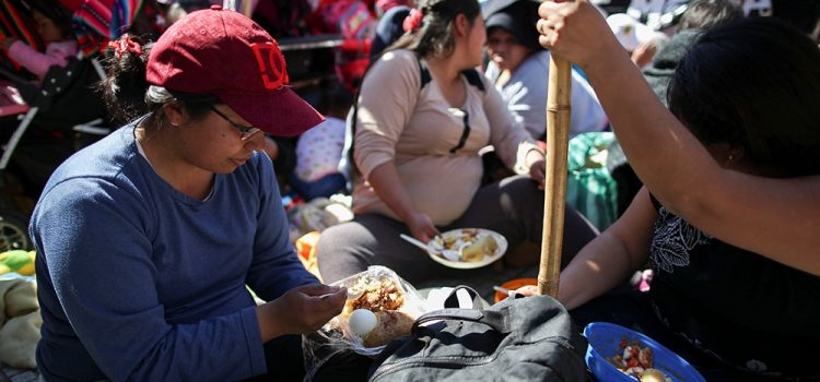 Following Weeks of Mass Protests, Argentine Senate Approves Emergency Food Law