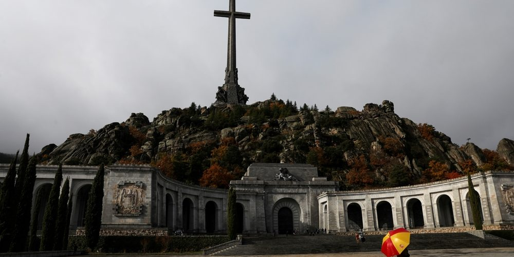 Spain's Supreme Court Rules in Favour of Exhuming Late Dictator's Remains