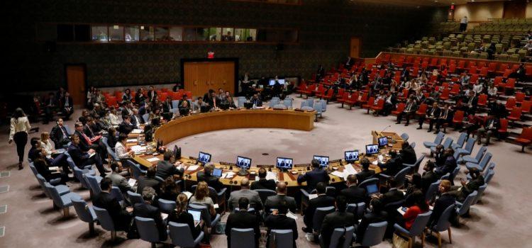 Russia, China Veto UN Resolution Calling for Ceasefire in Syria
