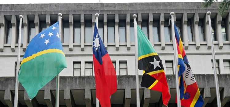 Taiwan Warns Solomon Islands of China Debt Trap