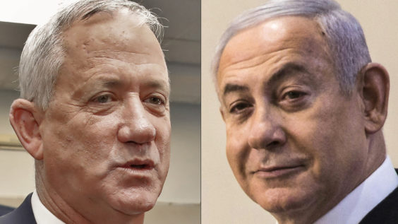 No Clear Winner Yet in Israeli Election