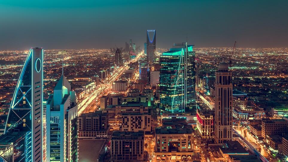 Saudi Arabia Starts Working on $633 Million Residential Development