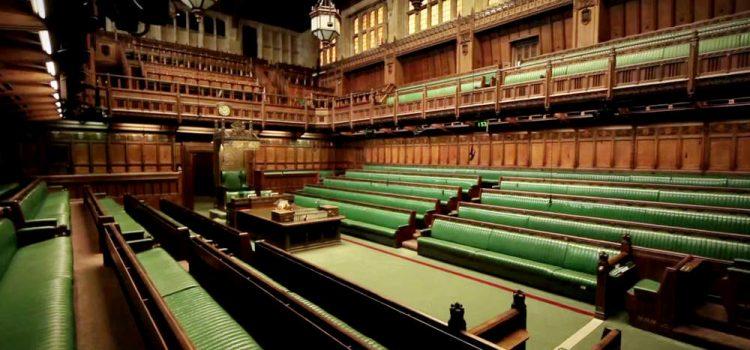 Suspension of UK Parliament 'Unlawful', Rules Scottish Court