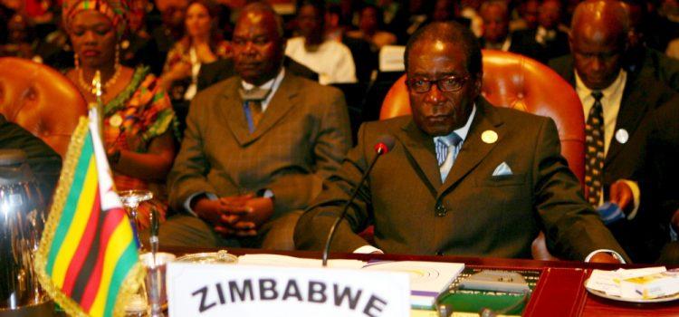 World Leaders React to Zimbabwe's Former President Robert Mugabe's Death