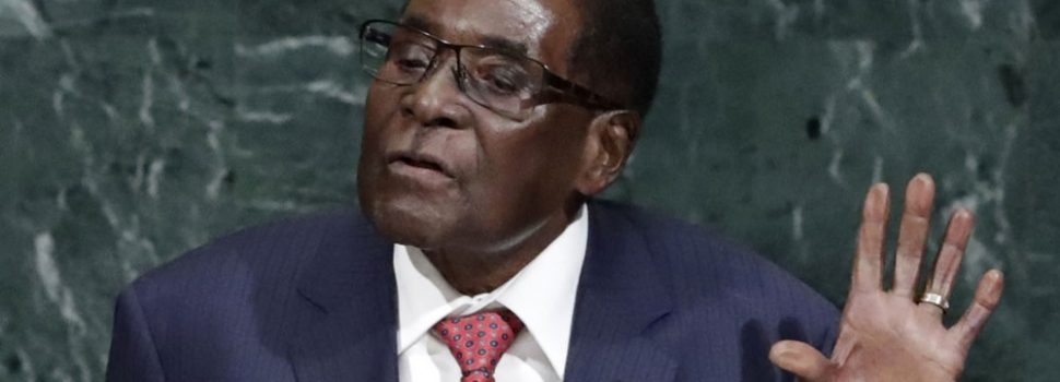 Remembering Robert Mugabe Quotes