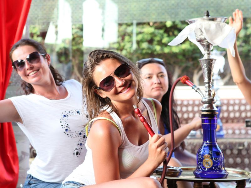 Researchers Warn, Hookahs Maybe More Dangerous Than Cigarettes