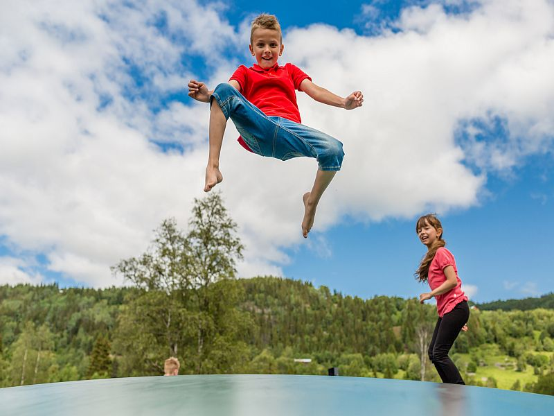 Help Guide to Trampoline Safety