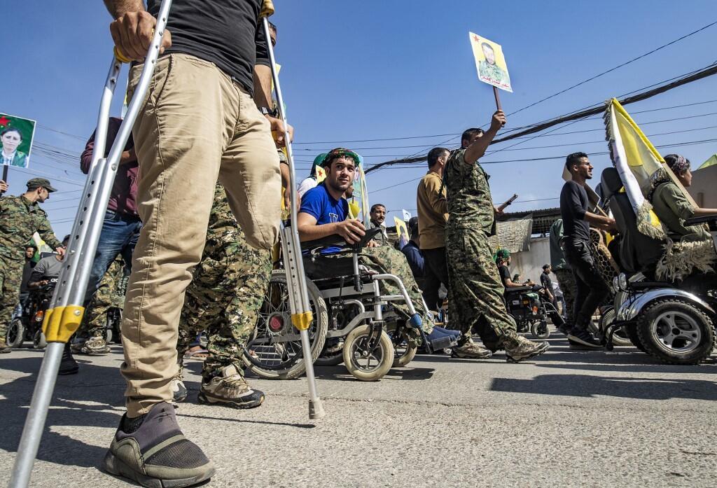 Turkish Troops Enter Syria, Kurds Warn of Looming Human Disaster