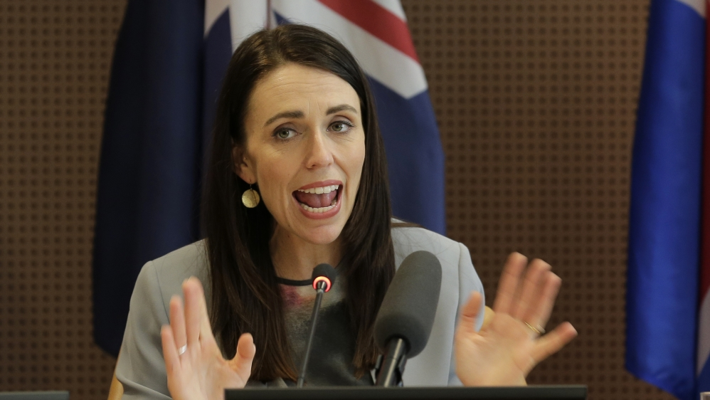 New Zealand Creates Unit to Target Online 'Extremism'