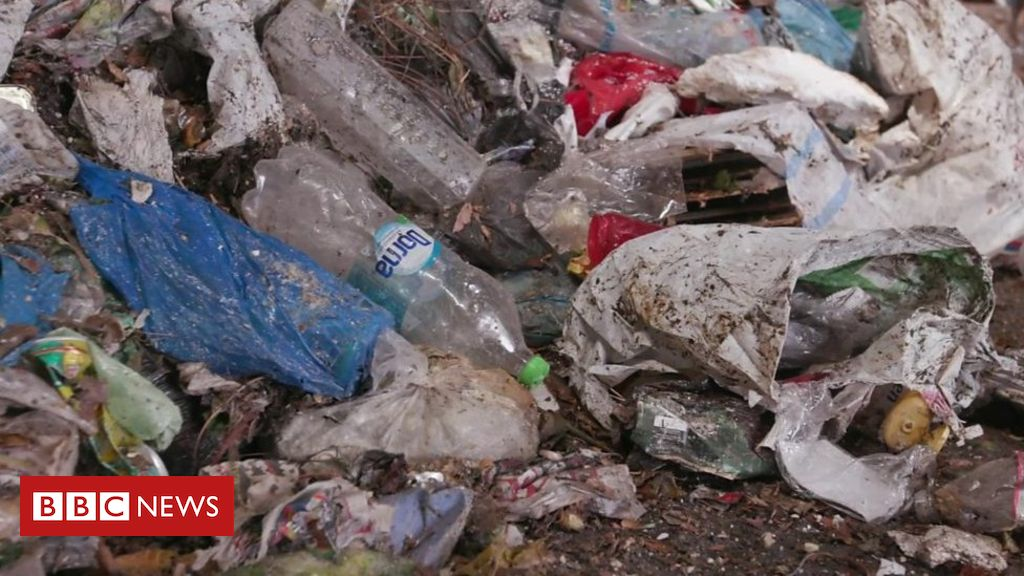 Romania is Importing Waste From Abroad