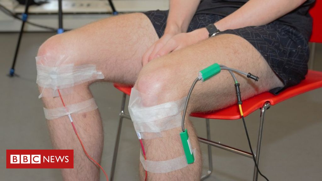 Study says Microphone Could be Used to Diagnose 'Noisy' Arthritic Knees