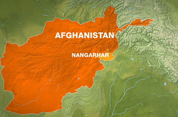 At Least 17 People Have Been Killed and Dozens Wounded After a Blast in a Nangarhar Mosque