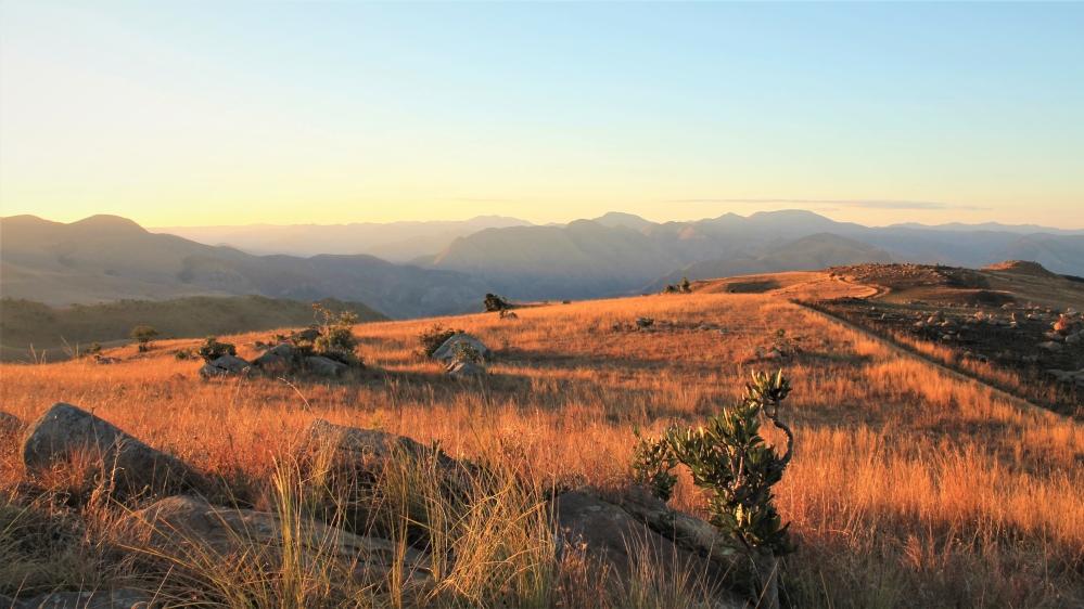 Swaziland, Mbabane
