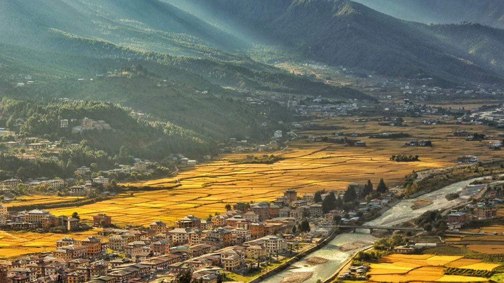 Bhutan, Morocco and Aruba listed among top destinations for 2020