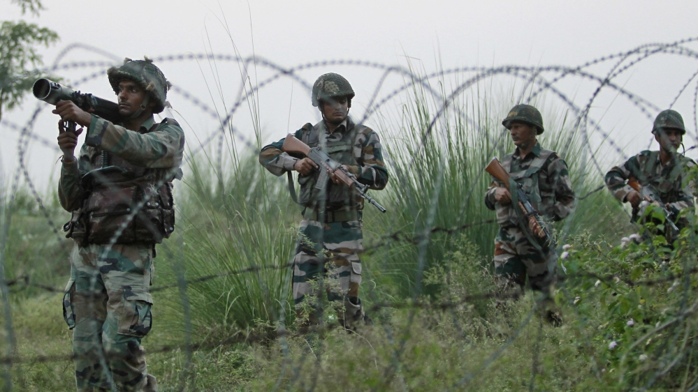 At Least Three Civilians Have Been Killed by Indian Troops in the Disputed Kashmir Region – Pakistan