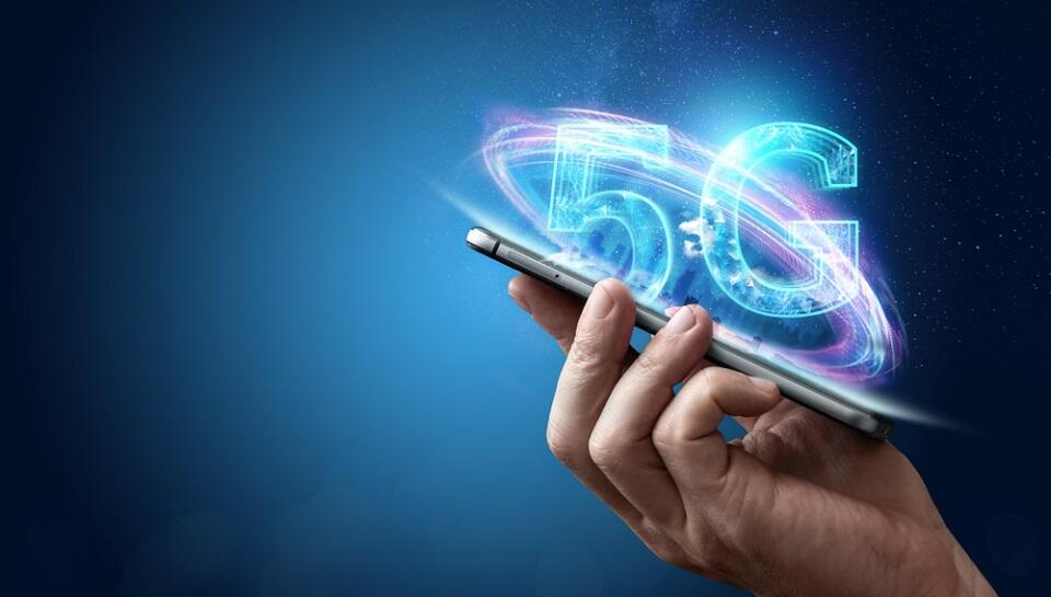 Saudi Arabia to Launch 5G Corporate Services in Early 2020