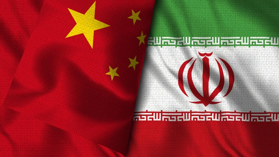 China Is Iran's Major Importer of Non-Oil Goods