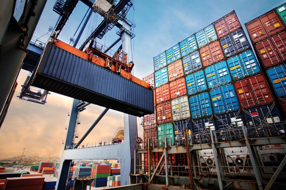 Bahrain Exports Rise 2 Percent to BD187 Million