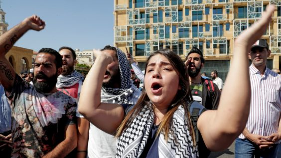 United Arab Emirates Lifts a Ban for its Citizens to Travel to Lebanon