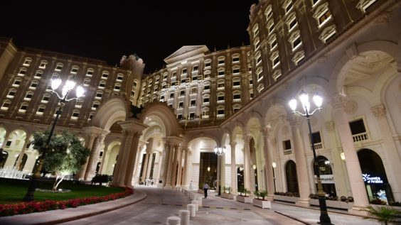 Saudis Arabia to Allow Unmarried Tourist Couples to Share Hotel Rooms
