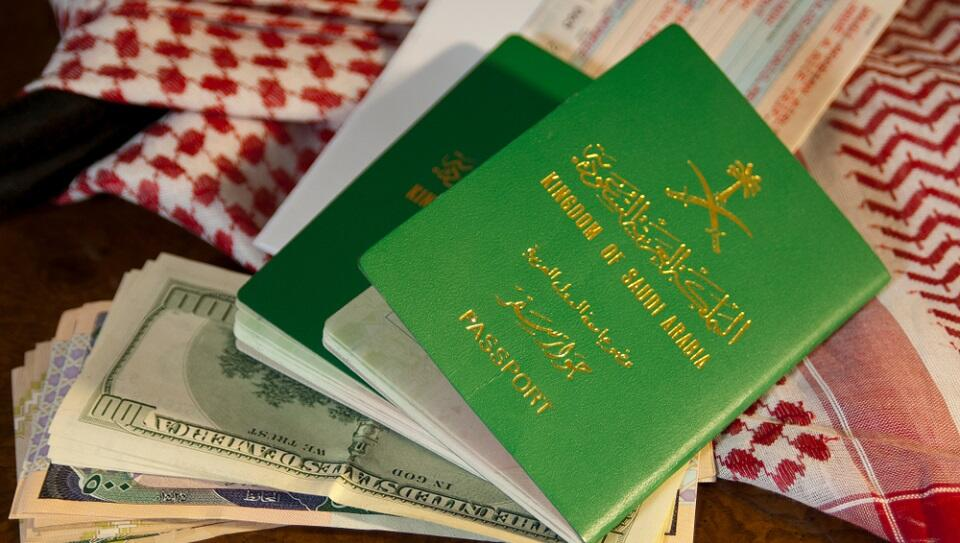 Saudi Nationals Can Now Visit 63 Countries Without a Visa