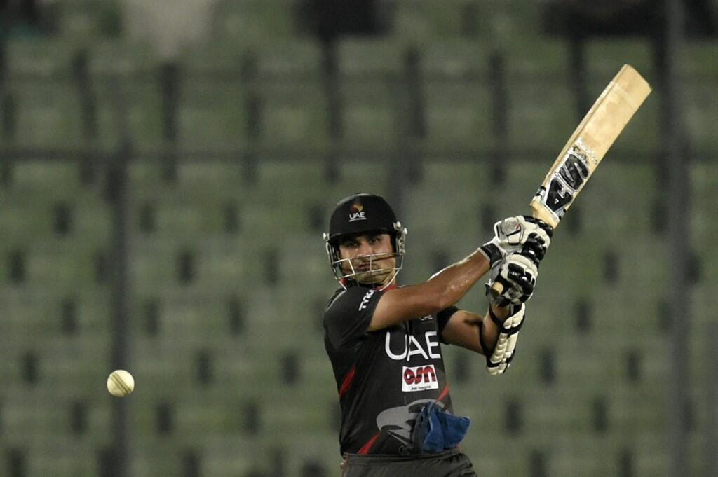 Three UAE Cricket Players Face ICC Probe