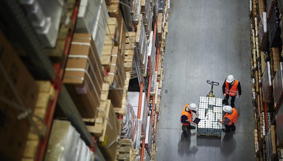 Saudi Arabia up 13 Points in Global Labor Market Efficiency