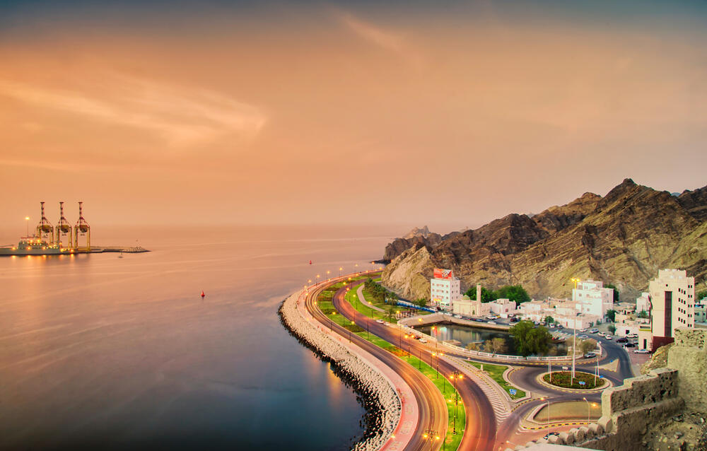 Oman Is World's Safest Country for Expats