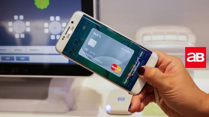 UAE-based Finablr, Samsung Launch Mobile Money Transfers