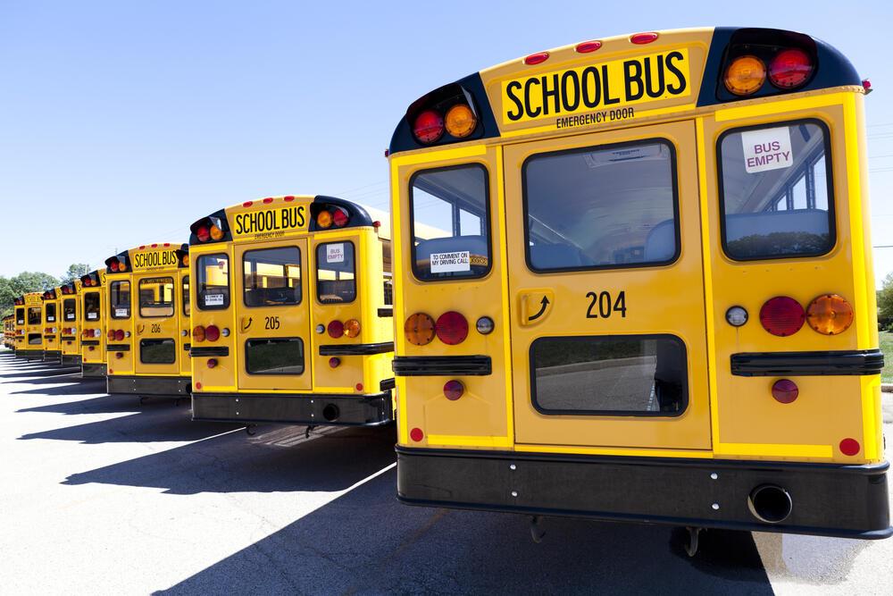 Incredible Hulk Shocks People After Pulling 9-Ton School Bus in Dubai