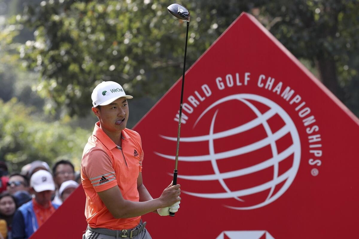 Top Guns Return to Dubai Desert Classic