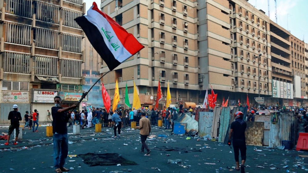Iraq Parliament to Convene Amid UN Mediation Efforts Over Crisis