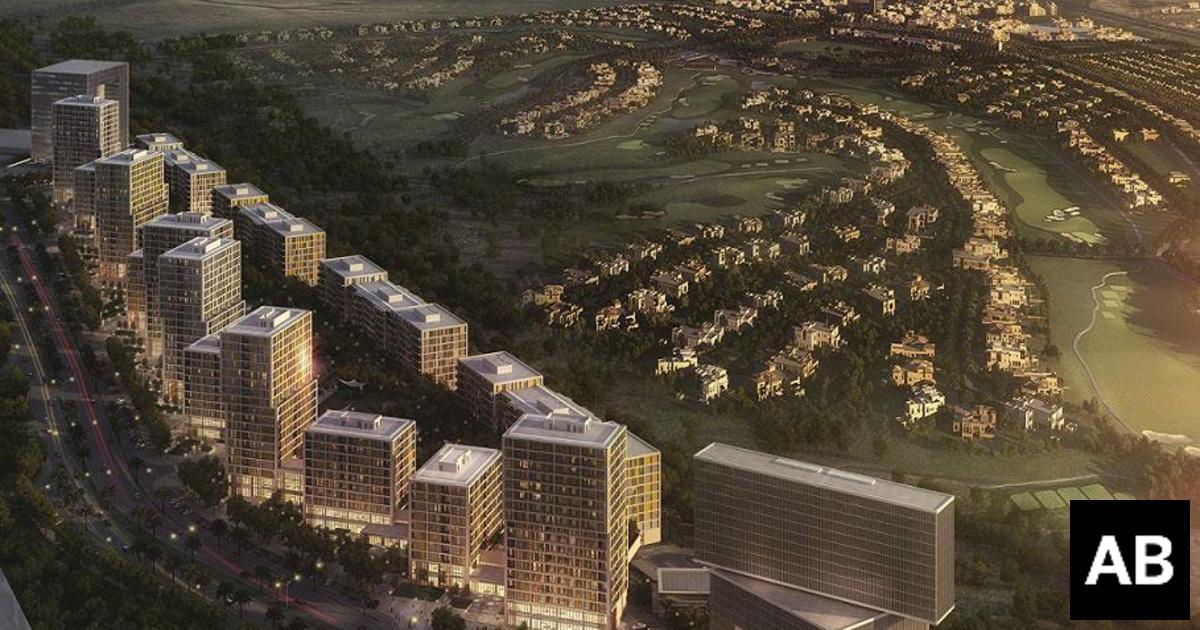 Dubai Developer Announces Completion of Afnan District