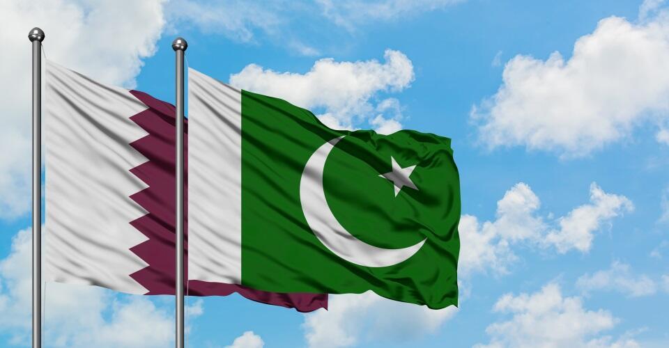 Qatar-Pakistan Trade Soars 62 Percent Hitting QR9.5 Billion