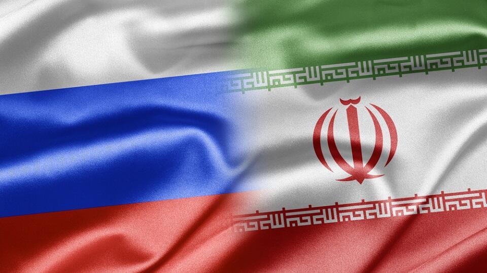 Iran, Russia Discuss Economic, Investment Cooperation
