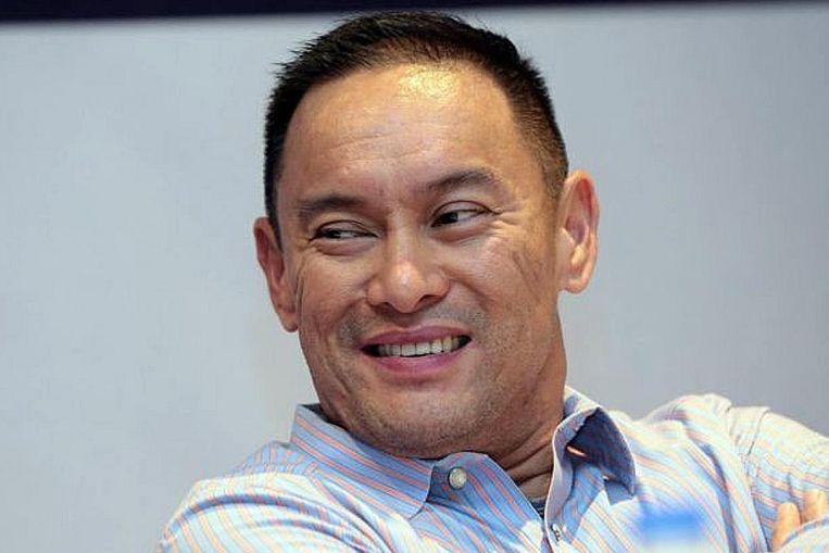 PAL Holdings President Lucio 'Bong' Tan Jr Dies