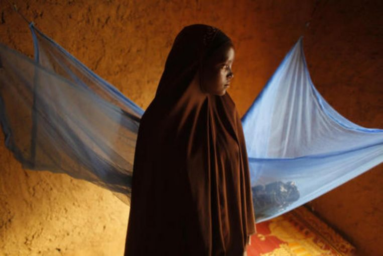 Child Marriage Needs to be Stopped to Address Prostitution