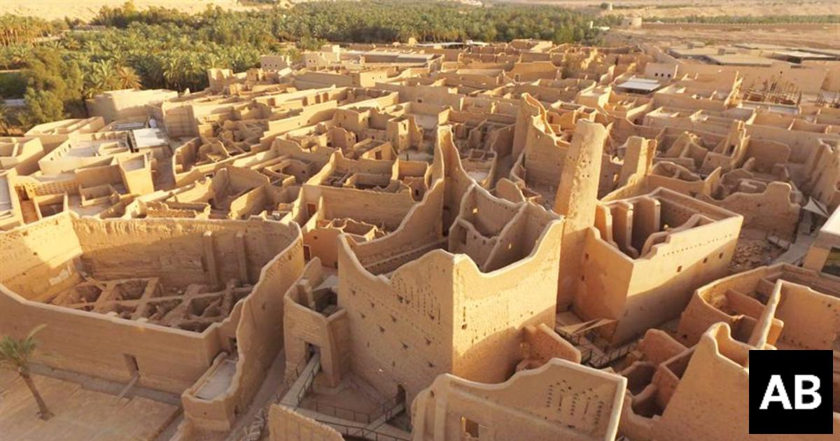Work to Start on Saudi Arabia's Diriyah Gate Mega Project in January