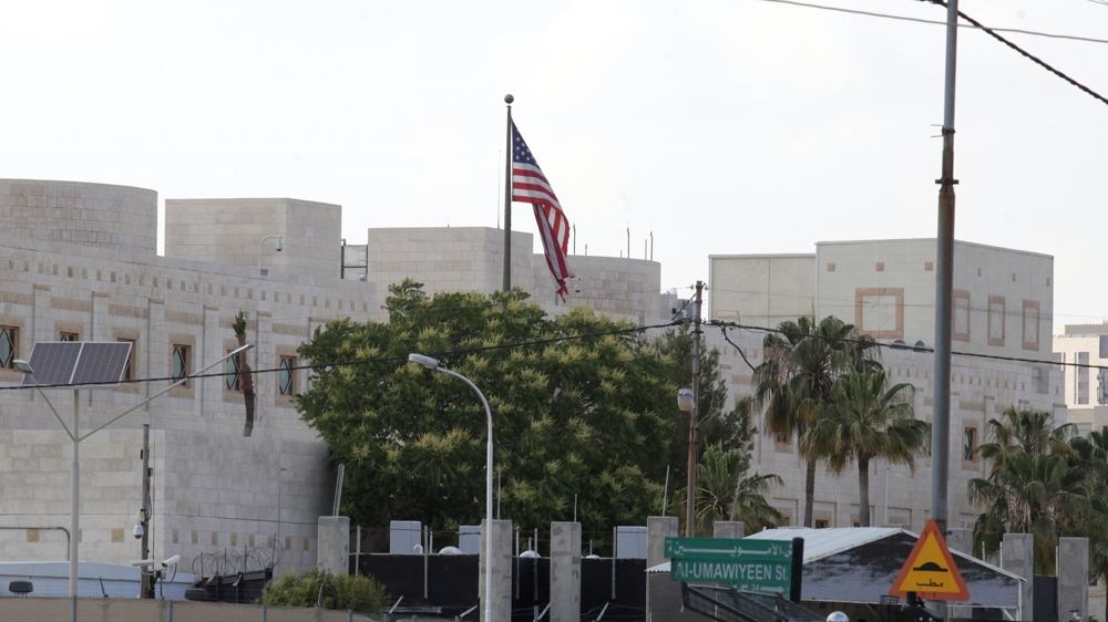 Jordanian Intelligence Foils Plot Against US, Israeli Diplomats and US Soldiers