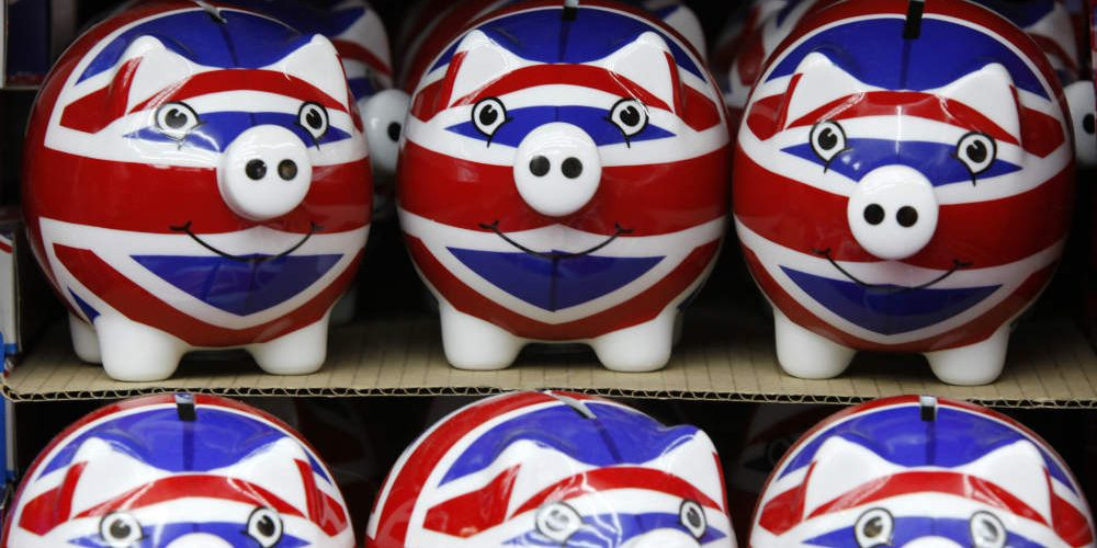 Britain's State Spending Will Head Back to Levels Not Seen Since the 1970s