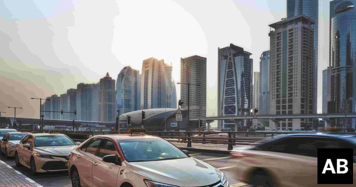 Dubai's RTA Announces Taxi Booking and Dispatch Services Will be Moved to  Hala | Arabia Day