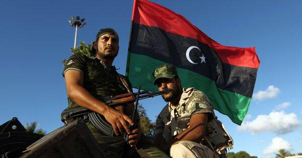 Turkey, Jordan and United Arab Emirates Regularly Violate UN Arms Embargo on Libya