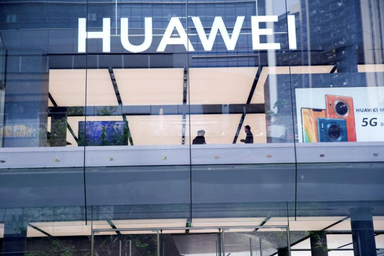 Chinese Telecoms Giant Huawei Technologies to Hand Out S$389 Million to Staff for Helping it Ride Out US Curbs