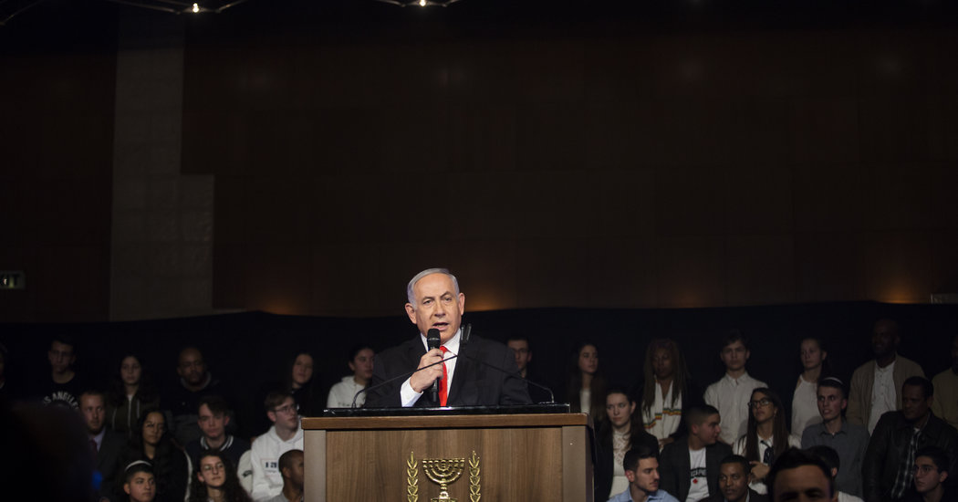 PM Netanyahu Withdraws Immunity Bid, Shifting Election Battleground