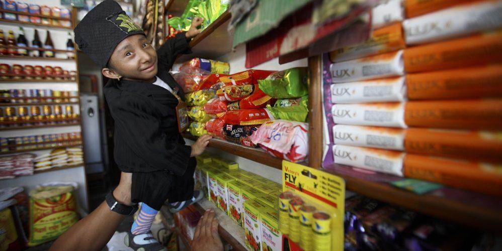 World's Shortest Man Khagendra Thapa Magar Dies
