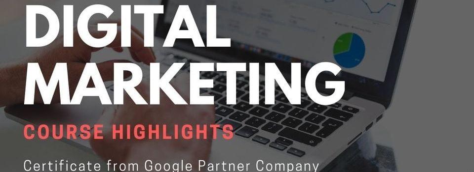 Digital Marketing Courses in Hadapsar – TTDigitals