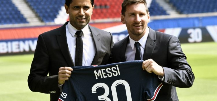 Lionel Messi: Why His Arrival in Paris is a Key Part of Qatar's Game Plan