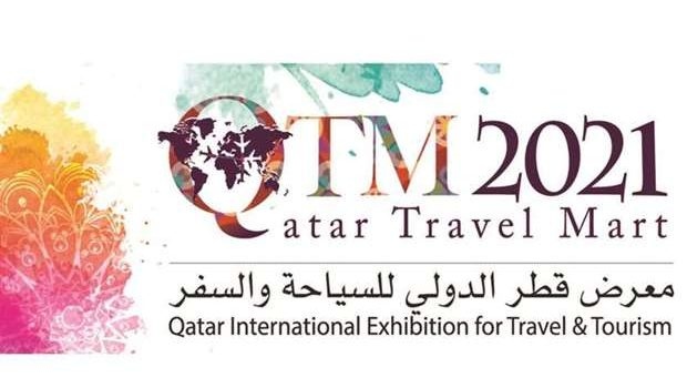 Over 75 prominent firms confirm participation at Qatar Travel Mart 2021
